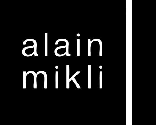 Alain Mikli Logo