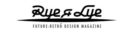 Rye & Lye Logo