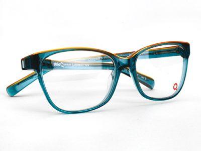 Glasses optical