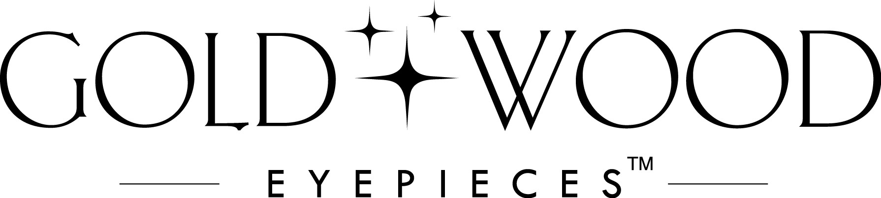 Gold & Wood Logo